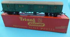 Wagons de marchandises Tri-ang pour modélisme ferroviaire à l'échelle OO