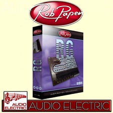 Rob Papen RP Verb Hall Plug In