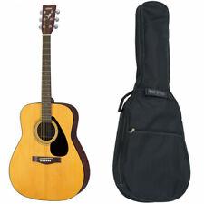 Pack Yamaha F310 - Guitare acoustique (+ housse)