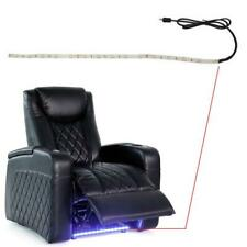 Replacement Blue LED Light Strip for Home Theater Recliner Chair