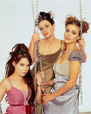 Holly Marie Combs & Cast (8349) 8x10 Photo