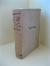 """For Whom the Bell Tolls"" by Ernest Hemingway, First Edition"