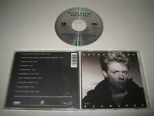 Bryan Adams/Reckless (a&m/395 013-2) CD Album