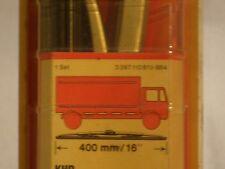 Bosch Wischer 813 400 mm f. LKW KHD/ MAGIRUS-DEUTZ silberfarben NOS wiper blades