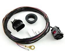 Für Seat Leon 1P Altea 5P Wischwasser Anzeige Adapterkabel + Stecker