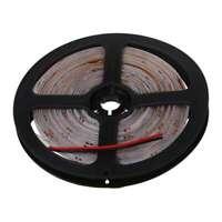 Wasserdichte 5M LED 300 x 3528 SMD DC12V naturweiss 20W IP65 Lichtleisten Q5