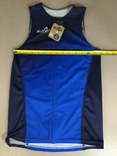 Borah Teamwear Mens Size Medium M Tri Triathlon Top (6910-126)