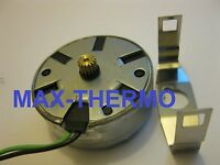 NEW motor saia for timer FIBER 230V right  replace !!!  the type  M51BJ0R0000