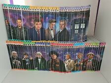More details for doctor who books the complete history