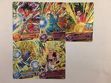 Dragon Ball Heroes Promo Set GDSE 5/5