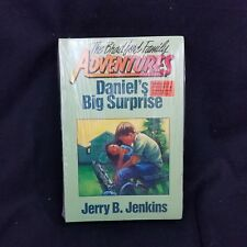 The Bradford Family Adventure Jerry Jenkins Books 1 to 4 2012 Paperback Set NOS