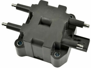 For 2003, 2005-2006 Jeep TJ Ignition Coil SMP 46288JB 2.4L 4 Cyl Ignition Coil