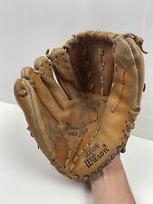 WILSON GLENN BECKERT LEFT Hand Throw Baseball Glove A2106 Made In Japan