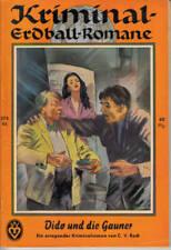 Erdball-Romane Nr. 0374 ***Zustand 2-3***