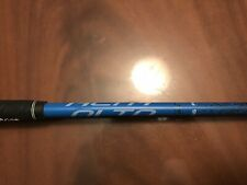 "PING ALTA SR FLEX 65 GOLF SHAFT 40 7/8"" .335 Tip Golf Pride Grip"