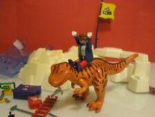 Playmobil Expedición Polar Dinosaurios 5