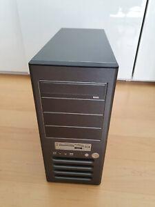 Gaming PC Intel i5-2500k; GTX 560; 8GB RAM;  Mit Rechnung über 800€