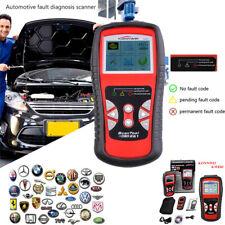 KW830 OBD2 OBDII EOBD CAN Car Fault Code Reader Scanner Diagnostic Scan Tool
