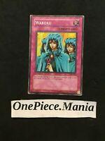 Yu-Gi-Oh! Waboku SDP-044 1st Commune