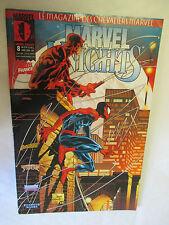 """Marvel Knights Numéro 8 d'Avril 2000 """"La Délivrance"""" /Marvel France"""