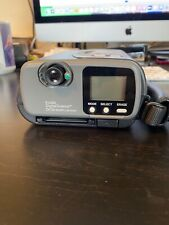 Kodak Digital Science DC50 Zoom Camera 0.4MP Digital Camera - Black -