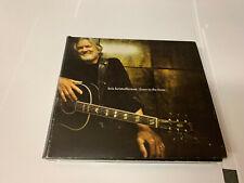 Kris Kristofferson - Closer to the Bone (2009) CD EX/EX 607396617128