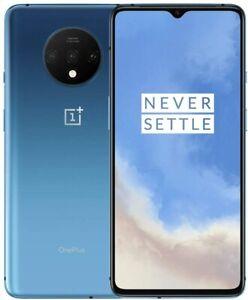 GSM UNLOCKED OnePlus 7T - 128GB - Glacier Blue [Grade A]🔥🔥🔥