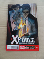 X-Force 8 . Marvel 2014 . VF