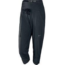 Abbigliamento sportivo da donna nere Nike in poliestere