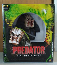 PREDATOR BUST PALISADES MINI STATUE ALIENS CREATURE BRAND NEW SEALED