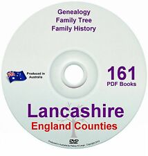Family History Tree Genealogy Lancashire
