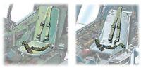 Fine Molds Seat belt NH4 for 1/32 nano aviation series WWII U.S. F/S w/Tracking#