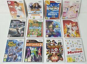 Giochi Nintendo Wii