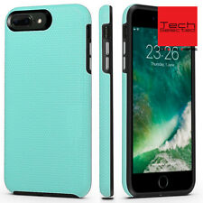 iPhone Dual Guard Protection Shock-Absorbing Scratch-Resistant Protective Case