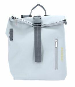 BREE Punch 712 Backpack S Rucksack Freizeitrucksack Tasche Dawn Grau Neu
