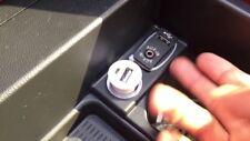 BMW  option série 3 et 5 sans auxiliaire