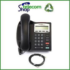 20 x Nortel i2001 NTDU90 IP Phone in Silver Bezel