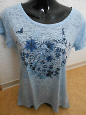 NEU *** TOP  MARKEN - SHIRT GR. 38  ***BLUE SEVEN*** NEU***