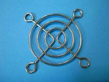 Griglie in metallo per ventole di raffreddamento 50x50 mm