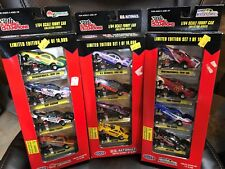 Limited Edition Racing Collectibles by Racing Champions New!