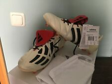 Adidas Predator Mania Remake  FG Gr.45 1/3 UK 10,5 US 11 New with Box Champagne