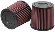 K&N Hi-Flow Air Intake Drop In Filter E-0667 For McLaren 650S MP4-12C