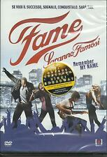 Fame. Saranno famosi (2009) DVD