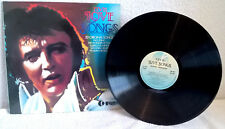 ELVIS PRESLEY-LOVE SONGS-1979-VINYL-EX/EX