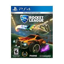 10+ Rating Video Games Rocket League