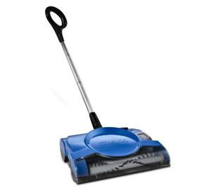Shark V2700Z Swivel Cordless Sweeper Floor Carpet Rechargeable Vacuum Cleaner