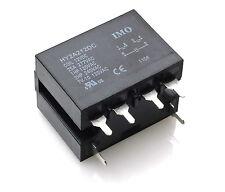 Relé de bobina Omi HY2A212DC 12VDC 25A 277VAC d.p.n.o I217I MBF024a