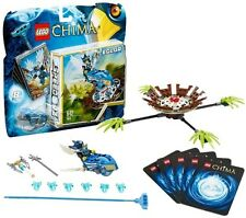 Lego Legends of Chima EGLOR Speedorz with Cards Set 70105 Nest Dive New in Box
