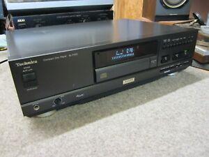 TECHNICS SL-PS50 CD PLAYER