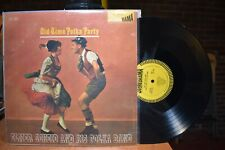 Elmer Scheid Old Time Polka Party LP Epic BN 560 Stereo